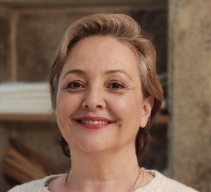 María Tizado